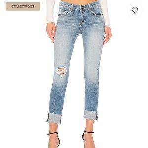 rag & bone boyfriend jeans